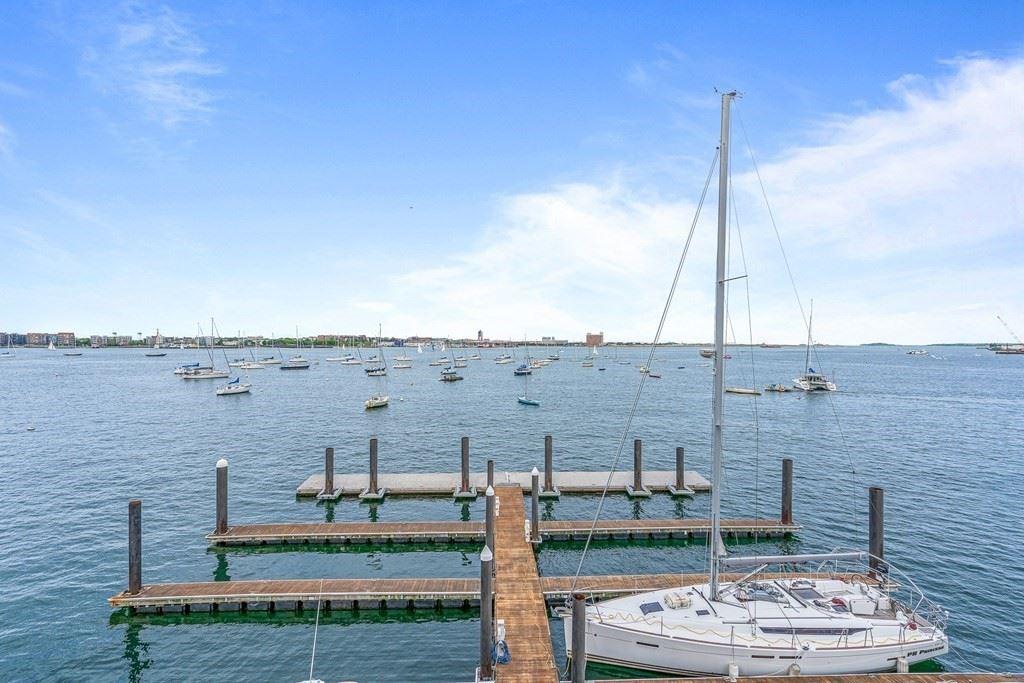 Photo of 20 Rowes Wharf #309, Boston, MA 02110 (MLS # 72839414)