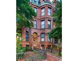 Photo of 473 Beacon Street #1R, Boston, MA 02115 (MLS # 72421415)