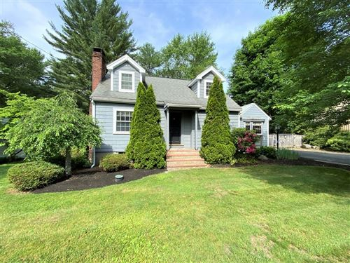 Photo of 413 S Main St, Andover, MA 01810 (MLS # 72847415)
