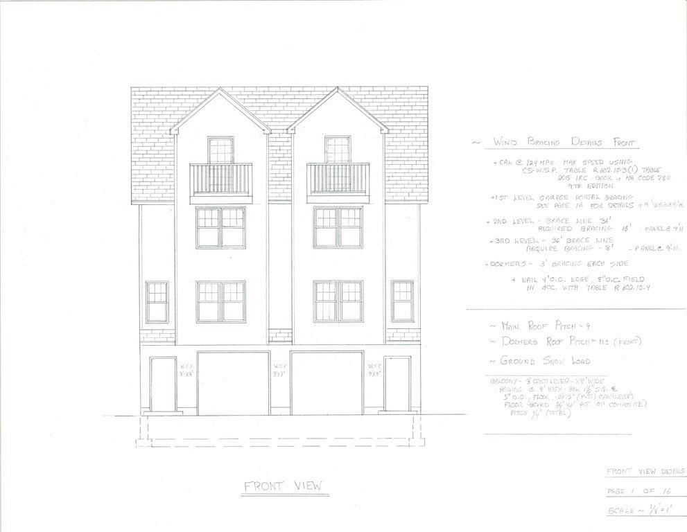 10 De Marco Terrace, Worcester, MA 01604 - MLS#: 72841415