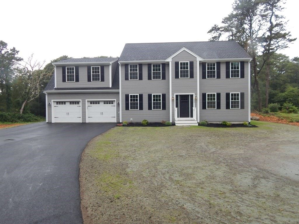 235 Head of the Bay Rd, Bourne, MA 02562 - MLS#: 72849415