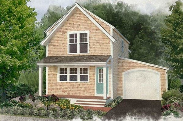 25 Waterview Way, Plymouth, MA 02360 - MLS#: 72824416