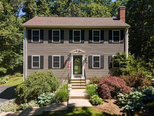 Photo of 90 Long Hill Rd, West Brookfield, MA 01585 (MLS # 72856417)