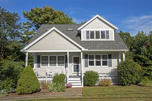 Photo of 40 Ray Rd, Wrentham, MA 02093 (MLS # 72907417)