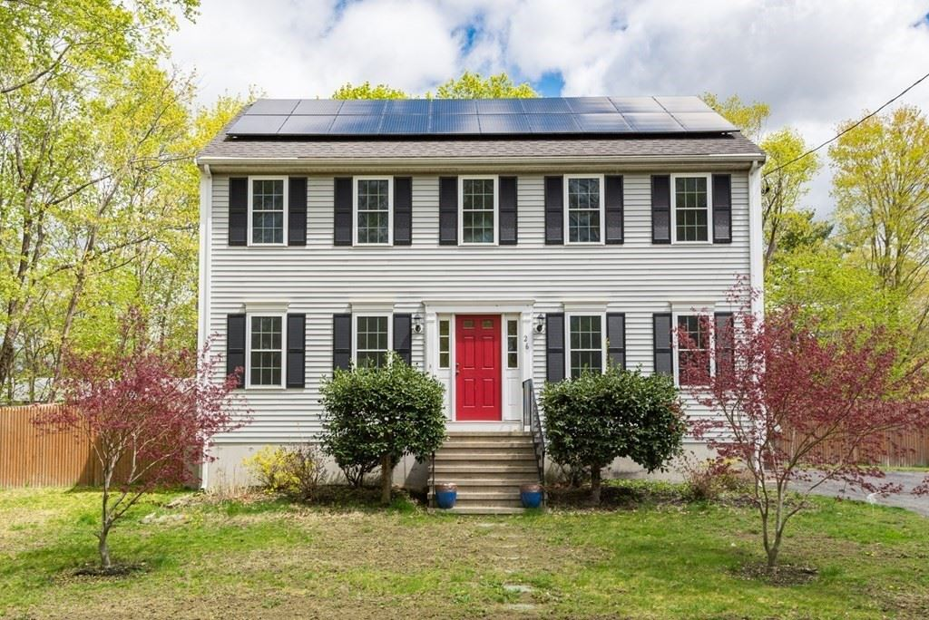 26 Beal Court, Rockland, MA 02370 - MLS#: 72826417