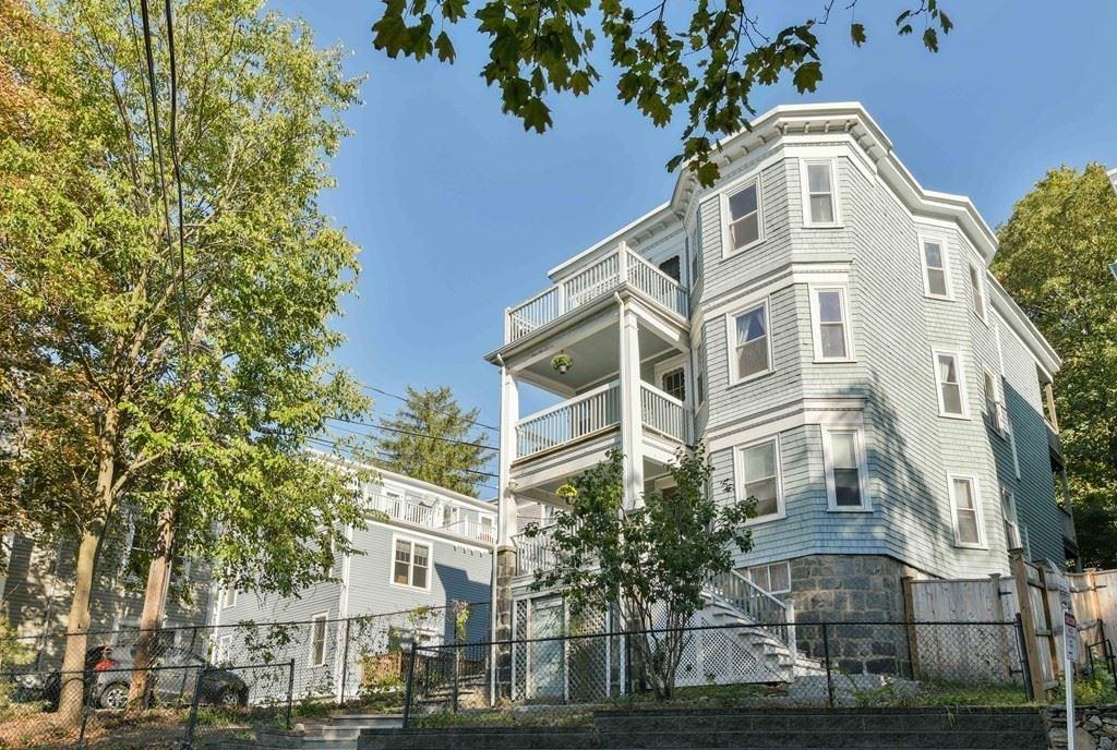 10 Forest Hills St. #1, Boston, MA 02130 - #: 72829417