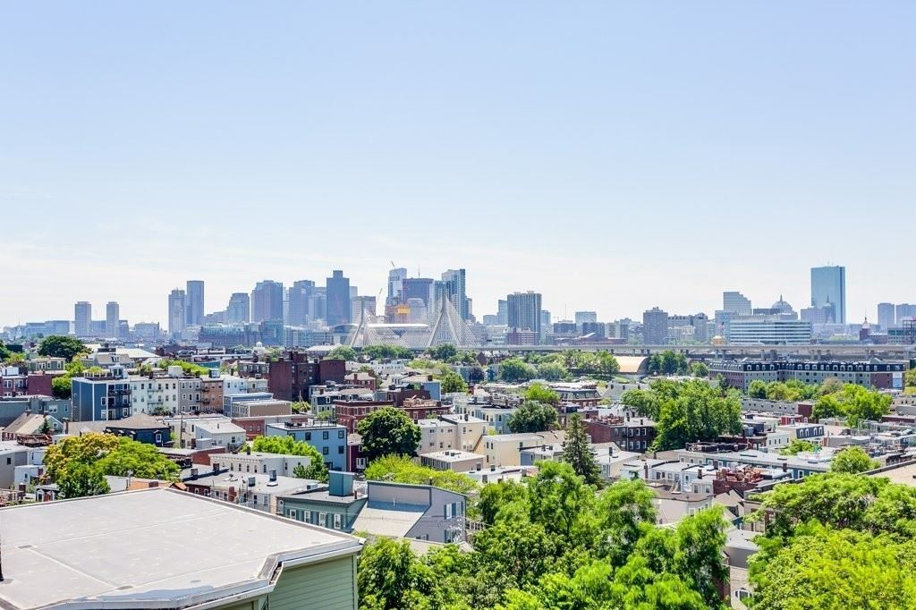 Photo of 312 Bunker Hill Street #3, Boston, MA 02129 (MLS # 72869418)
