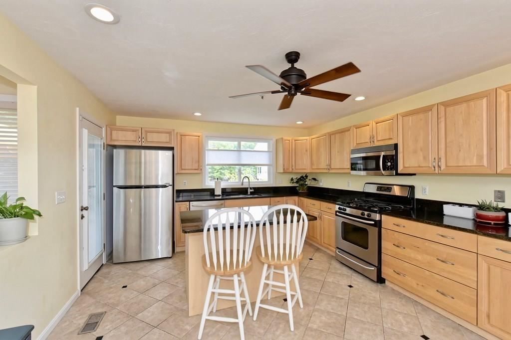 Photo of 29 Governors Way #D, Milford, MA 01757 (MLS # 72732419)