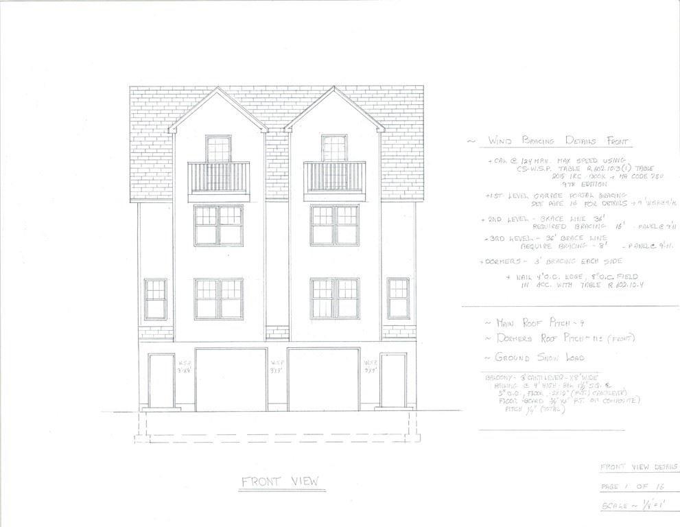 12 De Marco Terrace, Worcester, MA 01604 - MLS#: 72841419