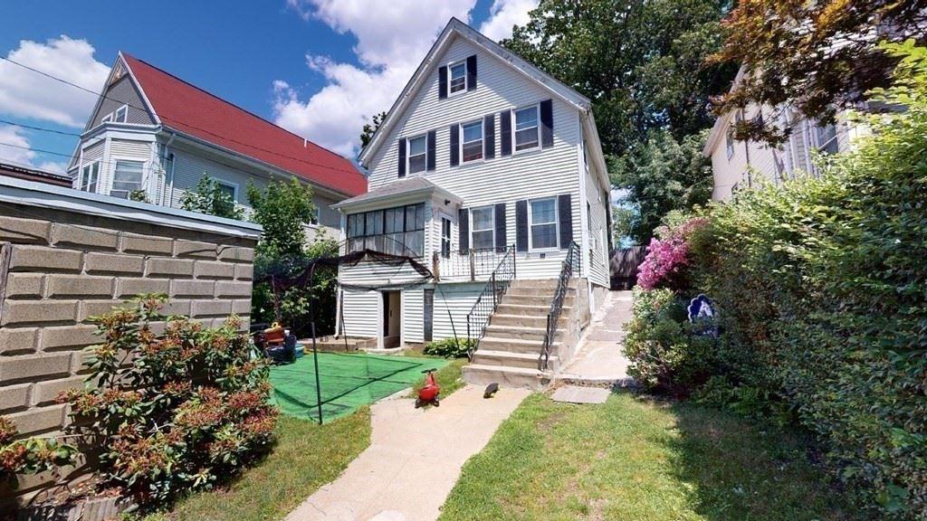 11 Round Hill, Boston, MA 02130 - MLS#: 72850419