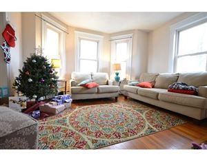 Photo of 31 Magnus Ave #1, Somerville, MA 02143 (MLS # 72438420)