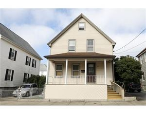 Photo of 45 Page Street, New Bedford, MA 02740 (MLS # 72553420)