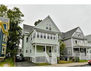 Photo of 86 Lonsdale St, Boston, MA 02124 (MLS # 72577420)