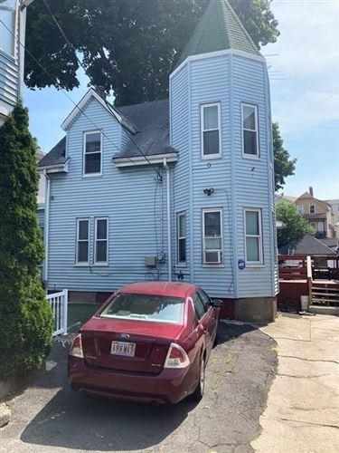 Photo of 53 Rogers Avenue, Lynn, MA 01902 (MLS # 72709420)