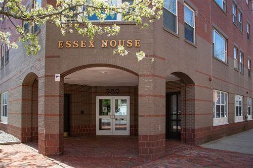 Photo of 289 Essex Street #206, Salem, MA 01970 (MLS # 72826420)