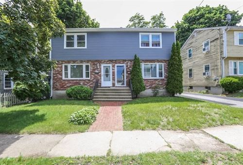 Photo of 70 Ferry St #B, Lawrence, MA 01841 (MLS # 72848420)