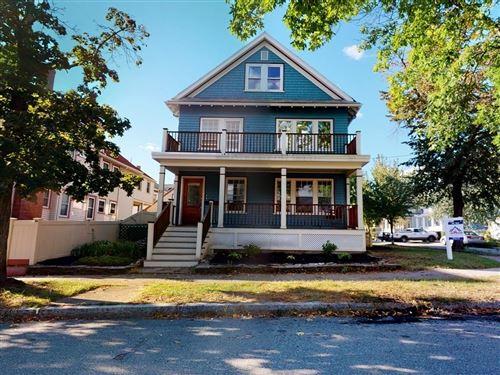 Photo of 53-55 Orvis Road #2, Arlington, MA 02474 (MLS # 72902420)