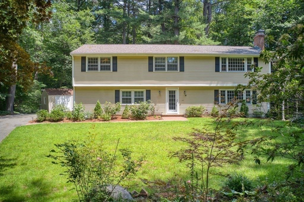 13 Beverly Rd, Bedford, MA 01730 - MLS#: 72872420