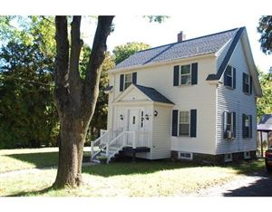 Photo of 9 Shepley St, Andover, MA 01810 (MLS # 72566421)