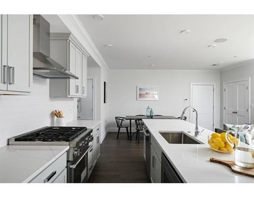 Tiny photo for 138 NEPONSET AVE. #3, Boston, MA 02122 (MLS # 72610421)