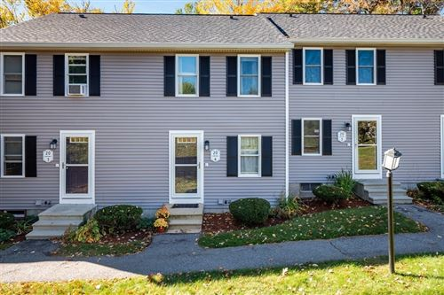 Photo of 20 Olde Colonial Dr #4, Gardner, MA 01440 (MLS # 72745421)