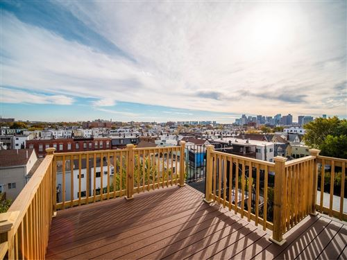 Photo of 119 Princeton Street #Penthouse, Boston, MA 02128 (MLS # 72749421)