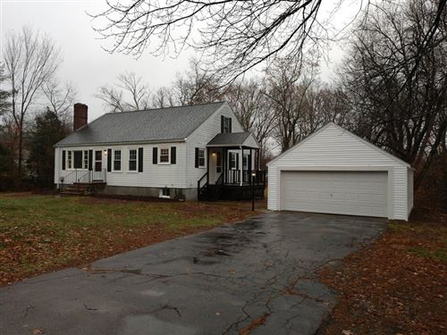 Photo of 375 Village, Medway, MA 02053 (MLS # 72757421)