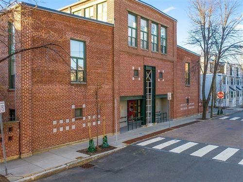 Photo of 71 Fulkerson Street #112, Cambridge, MA 02141 (MLS # 72765421)