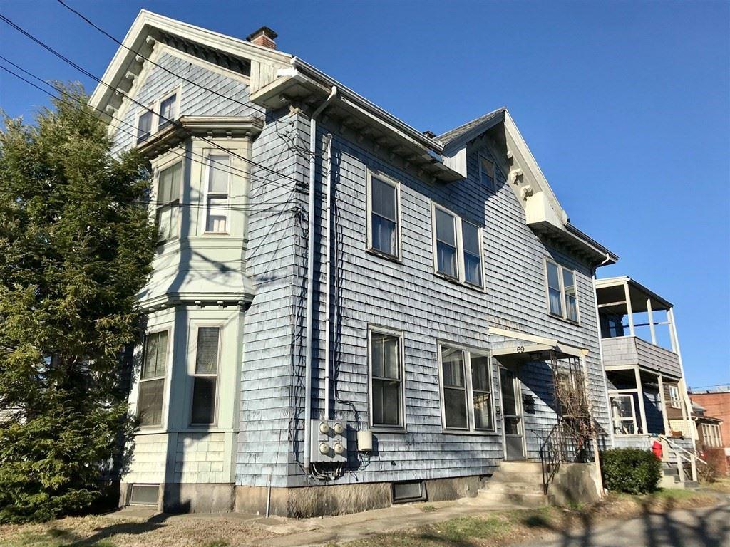 69-71 GRANT STREET, Waltham, MA 02451 - MLS#: 72850421