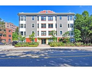 Photo of 773 Concord Ave #205, Cambridge, MA 02138 (MLS # 72559422)