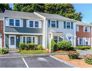 Photo of 31 Wedgewood Drive #31, Lawrence, MA 01843 (MLS # 72567422)