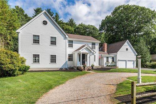 Photo of 27 Bretton Rd., Dover, MA 02030 (MLS # 72687422)