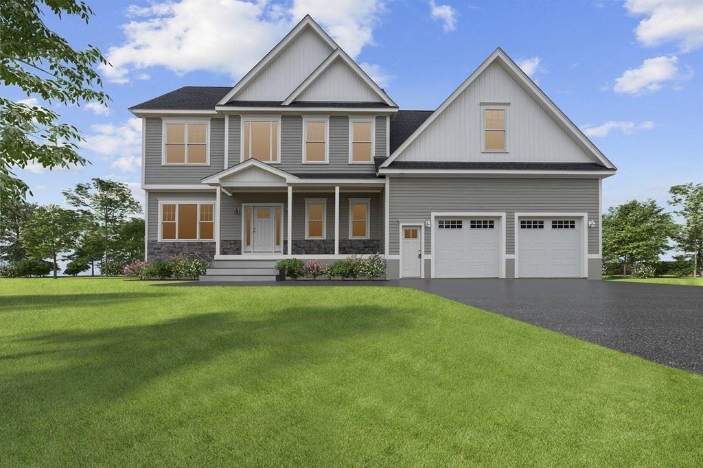 3 Westview Drive #Lot 3, Dartmouth, MA 02747 - MLS#: 72628422