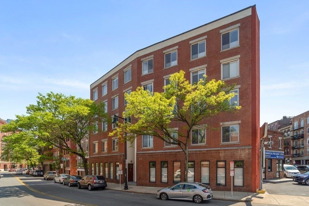 Photo of 414 Commercial Street #1A, Boston, MA 02109 (MLS # 72840422)