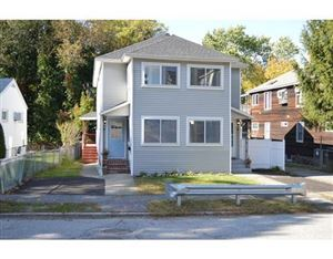 Photo of 36-38 Fairfield St, Worcester, MA 01602 (MLS # 72593423)
