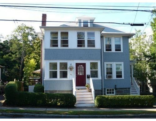 Photo of 283 Beale st #2, Quincy, MA 02170 (MLS # 72707423)