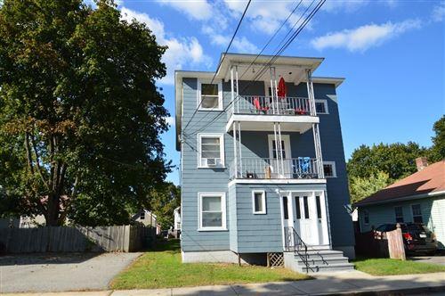Photo of 6 Homeward Ave, Uxbridge, MA 01569 (MLS # 72907423)