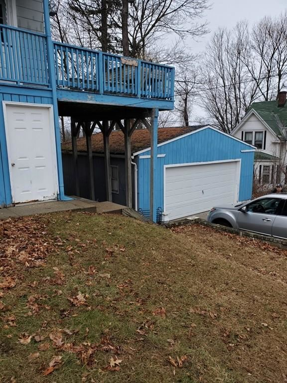 Photo of 36 Huntington Ave, Worcester, MA 01606 (MLS # 72614423)