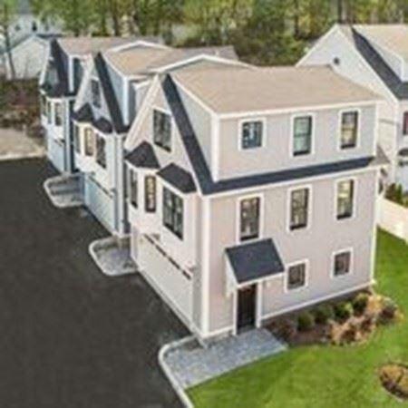 30 Town Hill Street #C, Quincy, MA 02169 - MLS#: 72833423