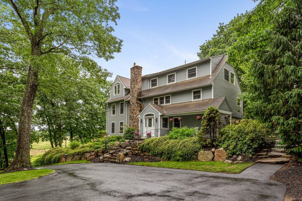 67 Breakneck Hill Rd, Southborough, MA 01772 - MLS#: 72850423