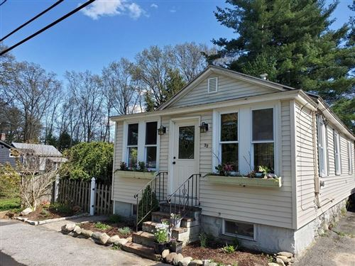 Photo of 33 Topping Rd, Andover, MA 01810 (MLS # 72656424)