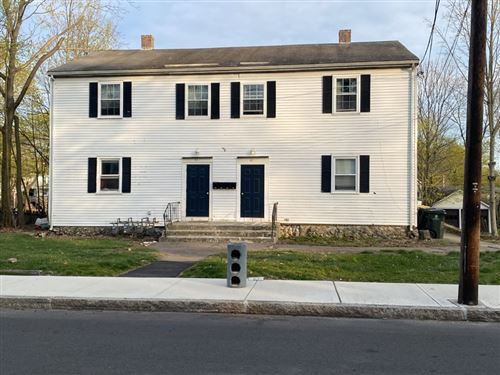 Photo of 89-91 Dean Ave, Franklin, MA 02038 (MLS # 72808424)