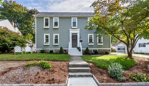 Photo of 19 Argyle St, Andover, MA 01810 (MLS # 72899424)