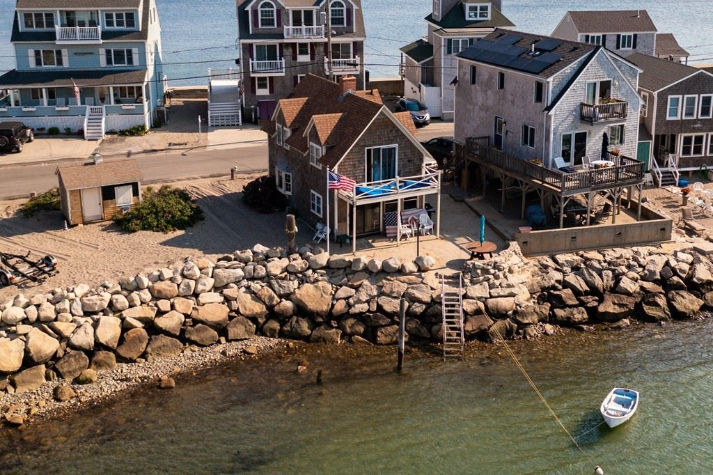 16 Lighthouse Rd, Scituate, MA 02066 - MLS#: 72849424