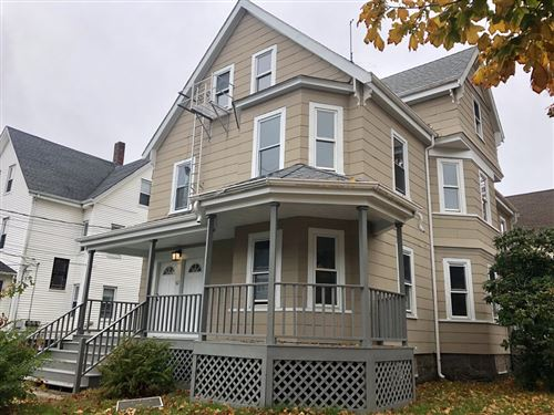 Photo of 52 Hodges Ave. #2, Taunton, MA 02780 (MLS # 72806425)