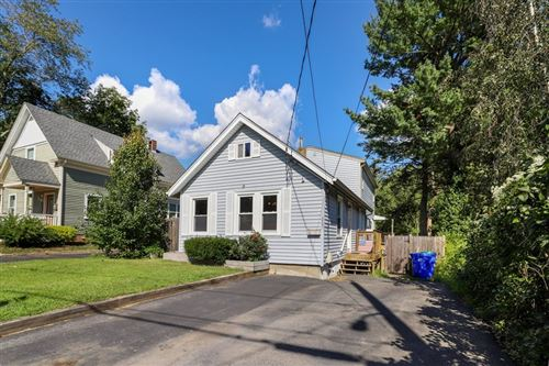 Photo of 227 Myrtle St, Rockland, MA 02370 (MLS # 72891425)