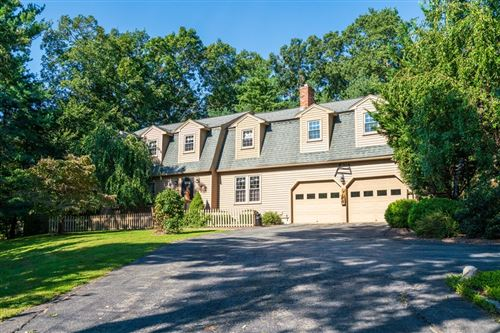 Photo of 109 Millville Rd, Mendon, MA 01756 (MLS # 72895425)