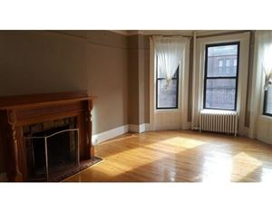 Photo of 394 Marlborough St #4, Boston, MA 02116 (MLS # 72405426)