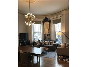Photo of 29 Worcester Square #3, Boston, MA 02118 (MLS # 72534426)