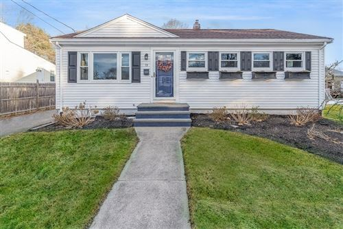 Photo of 13 Jacobsen Dr, Norwood, MA 02062 (MLS # 72793426)